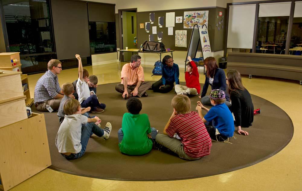 کارگاه گروه درمانی کودک