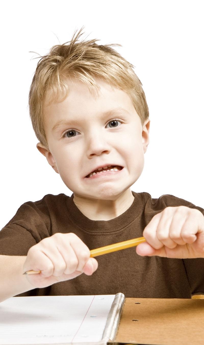 چگونگی برخورد با کودک بیش فعال