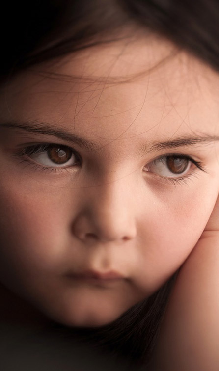 ترس، اضطراب و فوبیا در کودکان