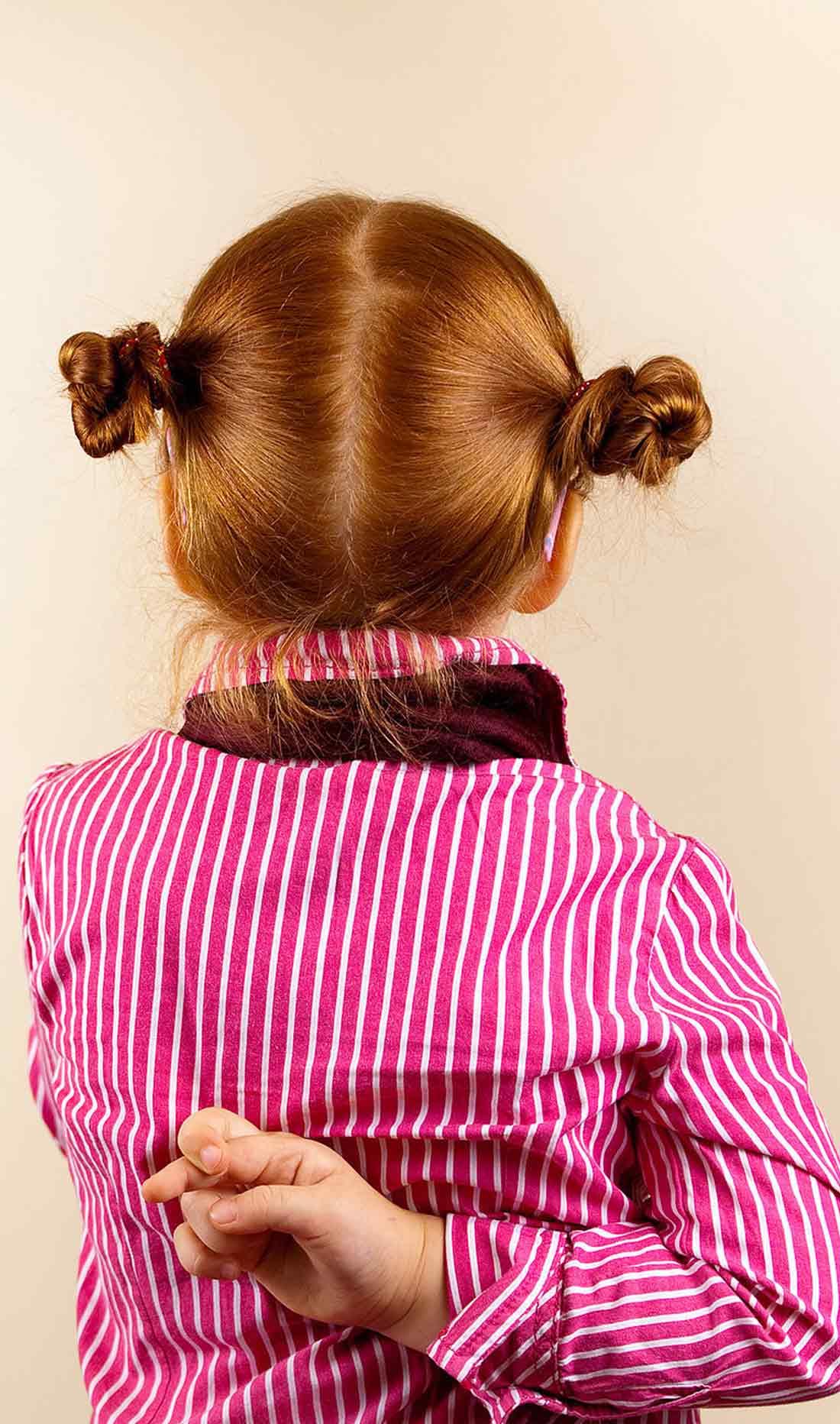 دزدی در کودکان: علل و راهکارها