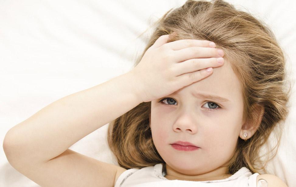 علایم بیماری نوزاد