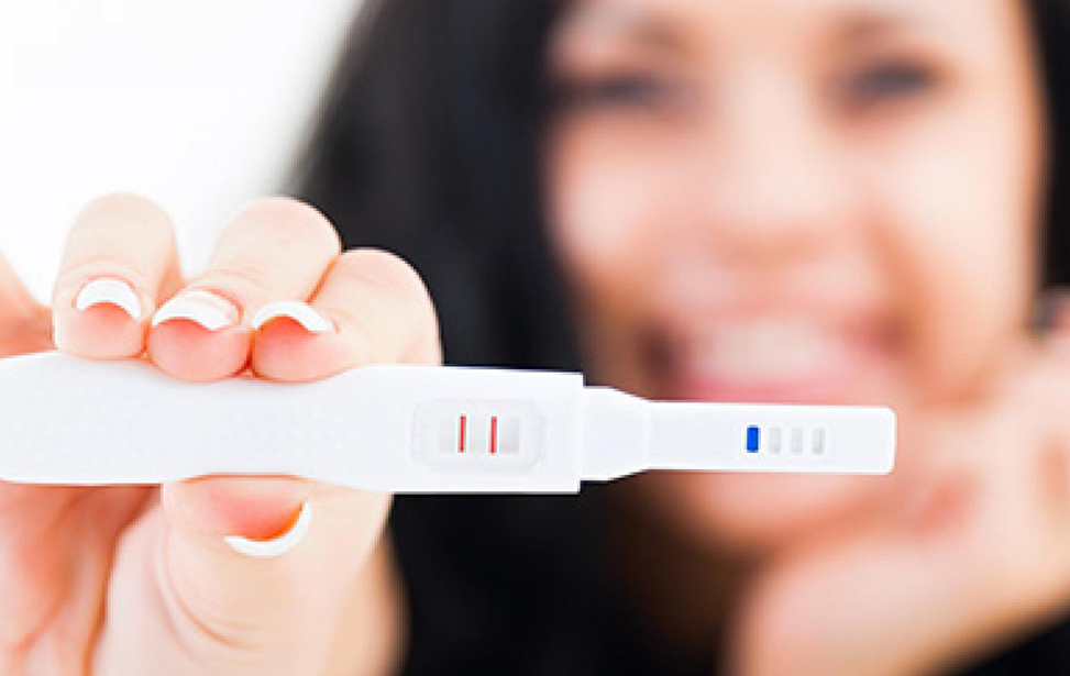 هفته به هفته با بارداری:هفته اول