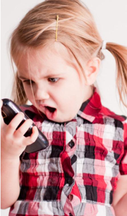 پرسش و پاسخ: موبایل برای کودک آری یا نه؟