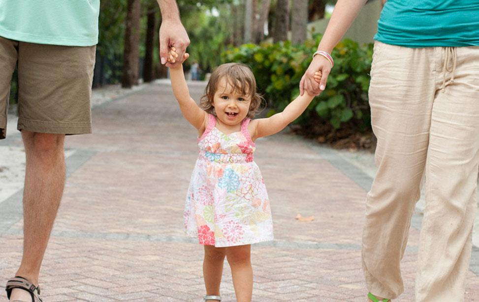 روانشناسی کودک در ۱.۵ سالگی