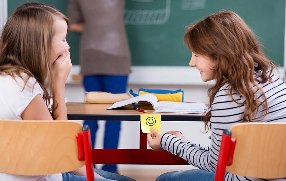 شناسایی مشکلات رفتاری در کلاس و مدرسه و حل آنها