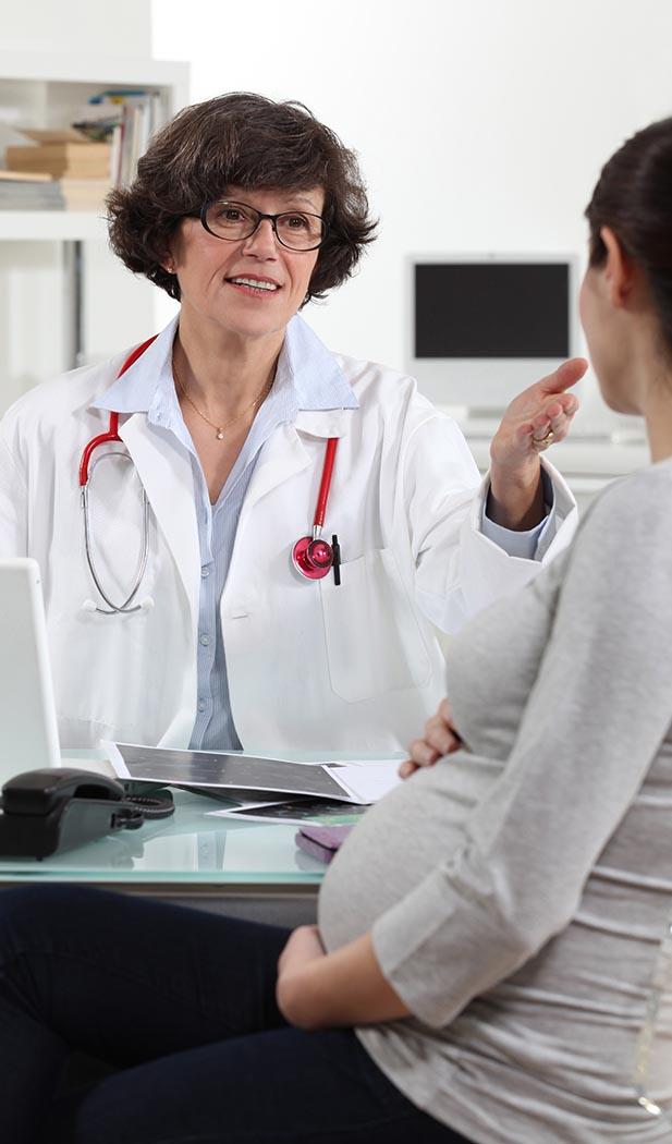سوالات جلسه اول ملاقات با پزشک زنان و زایمان