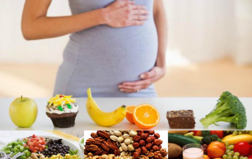 باید و نبایدهای تغذیه در دوران بارداری