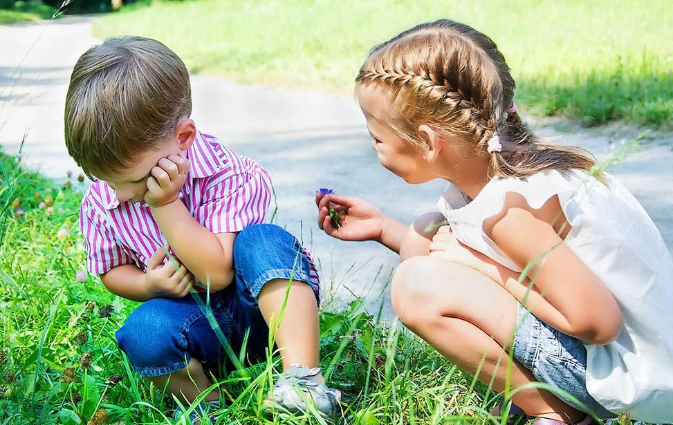 راهکارهای پرورش همدلی در کودک