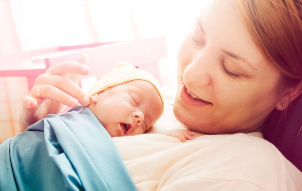 نکات سی روز اول زندگی نوزاد(۱)