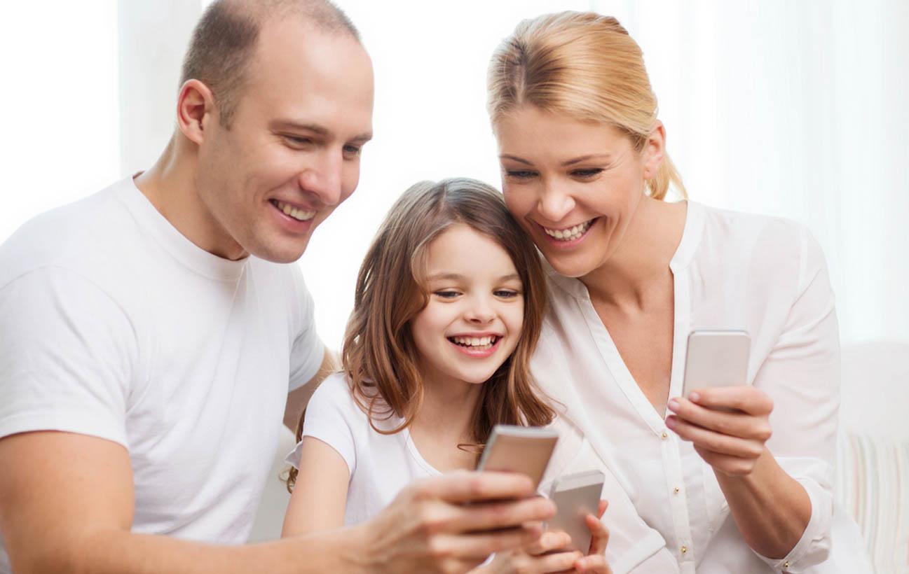 برنامه مدیریت کودک در دنیای مجازی