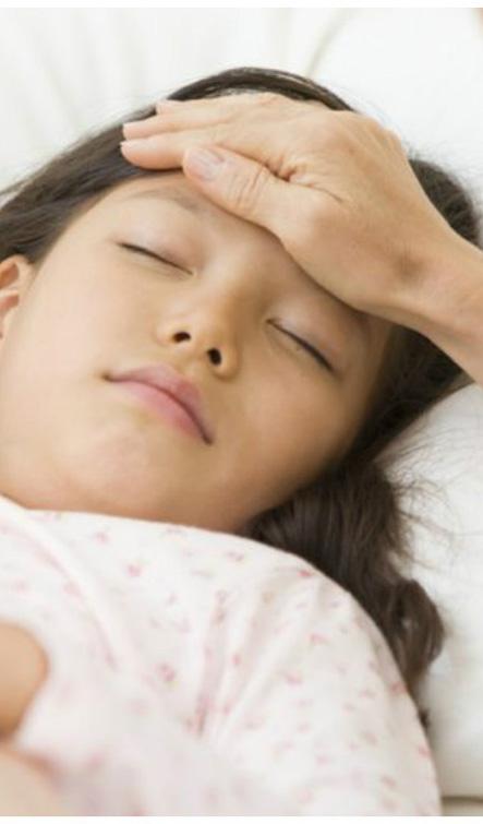 آیا کودک واقعا مریض است؟ یا تظاهر می کند