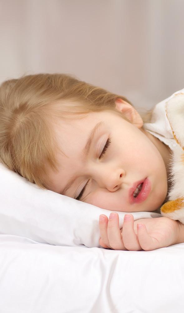 سفر و خواب کودک