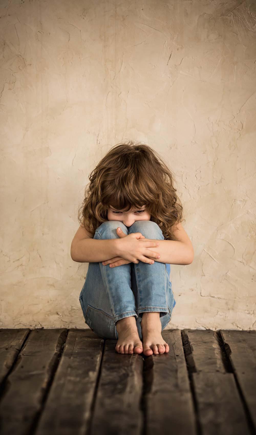 بیماری ها و مشکلات روانی در کودکان