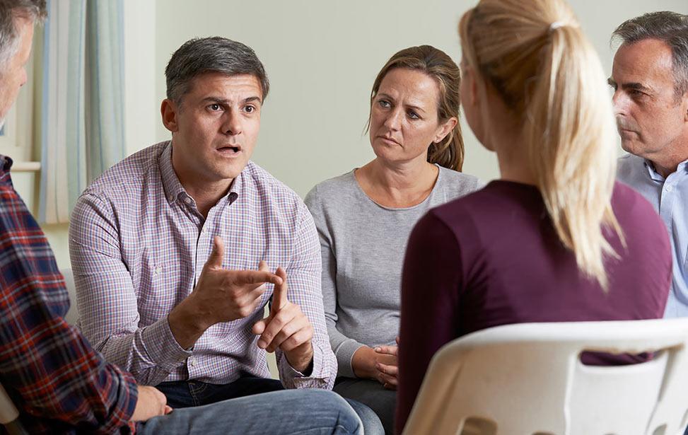 کارگاه های روانشناسی خانواده