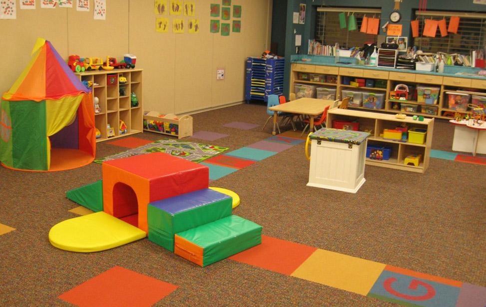 طراحی و چیدمان مدارس