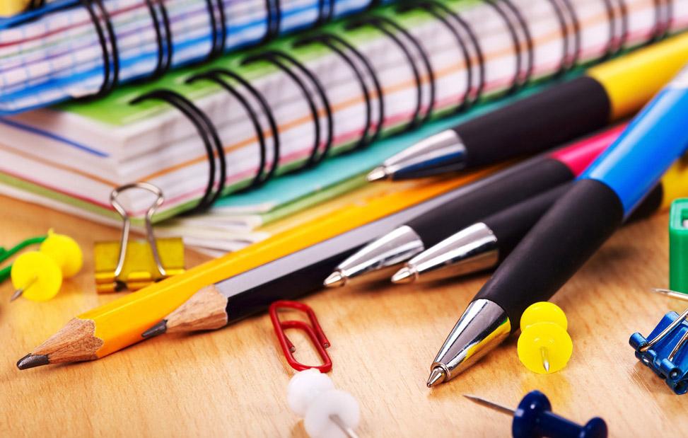 محصولات اداری و آموزشی