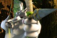 کارتون big buck bunny  قسمت نهم