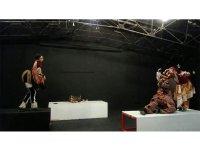 به بهانه برگزاری اجرای نمایش های از کانون پرورش فکری در جشنواره بینالمللی تئاتر فجر