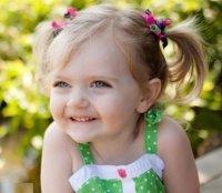 رشد کودک در دو سالگی