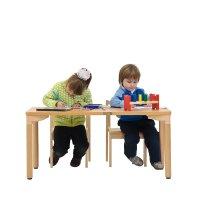 میز دانش آموزی دو نفره