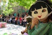 به بهانه انتشار پادکست کتابخانه ملی کودکان و نوجوانان