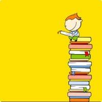 به بهانه رکورد چاپ کتاب کودک