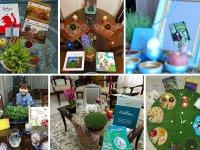 به بهانه اعلام برندگان مسابقه هفت سین کتاب کودک