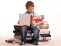 به بهانه برپایی دو هزار باشگاه کتابخوانی کودک