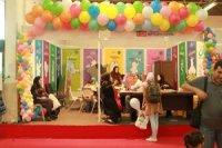 به بهانه نمایشگاه های ویژه کودکان