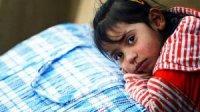 به بهانه بالارفتن چشمگیر تعداد پناهندگان کودک بدون همراه