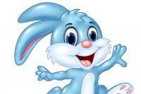 داستان خرگوش گرسنه