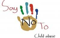 نه به کودک آزاری و کمپین احترام به کودکان آری