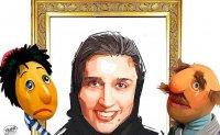 دنیا فنیزاده هنرمند تئاتر عروسکی و عروسکگردان درگذشت