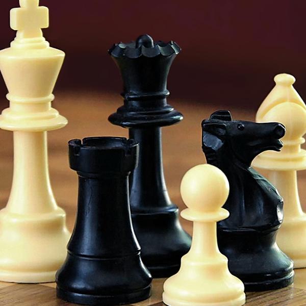 اسباب بازی شطرنج