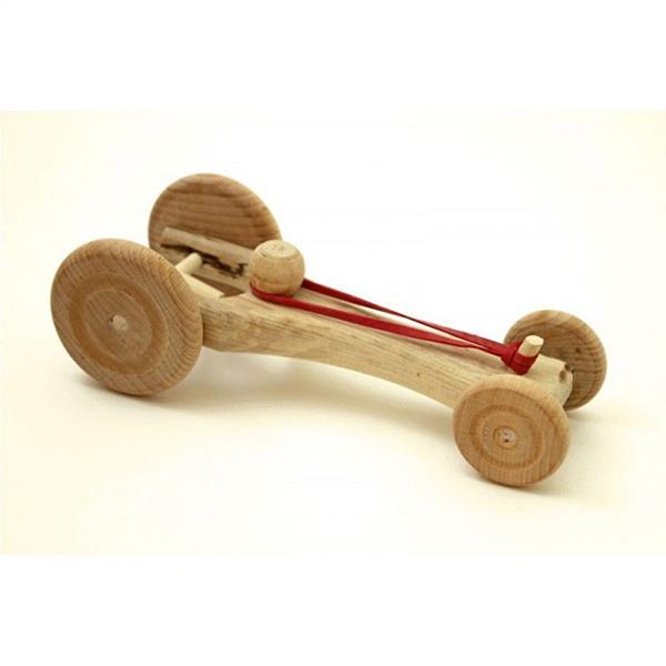 thumb ماشین چوبی