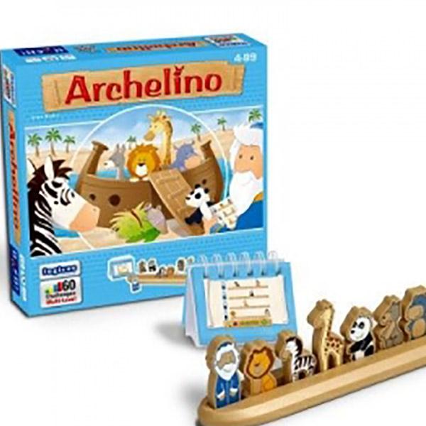 thumb بازی فکری آرکِلینو (Archelino)